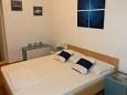 Bedroom 2 - Apartment A-9674-a - Apartments Brist (Makarska) - 9674