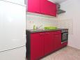 Kitchen - Apartment A-9680-e - Apartments Hvar (Hvar) - 9680