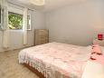 Bedroom - Apartment A-9680-e - Apartments Hvar (Hvar) - 9680