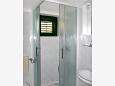 Bathroom - Apartment A-9684-a - Apartments Jezera (Murter) - 9684
