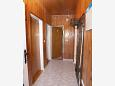 Hallway - Apartment A-972-a - Apartments Slatine (Čiovo) - 972