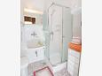 Bathroom - Apartment A-972-a - Apartments Slatine (Čiovo) - 972