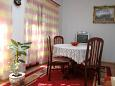 Dining room - Apartment A-972-b - Apartments Slatine (Čiovo) - 972