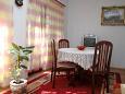 Jadalnia - Apartament A-972-b - Apartamenty Slatine (Čiovo) - 972