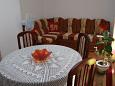 Living room - Apartment A-972-b - Apartments Slatine (Čiovo) - 972