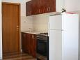 Kitchen - Apartment A-974-a - Apartments Seget Vranjica (Trogir) - 974