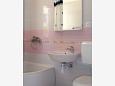 Bathroom - Apartment A-974-b - Apartments Seget Vranjica (Trogir) - 974