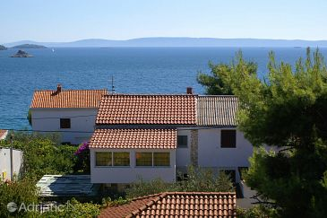 Property Seget Vranjica (Trogir) - Accommodation 975 - Apartments near sea.