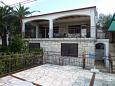Property Seget Vranjica (Trogir) - Accommodation 976 - Apartments near sea.