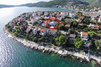 Apartments by the sea Seget Vranjica (Trogir) - 978