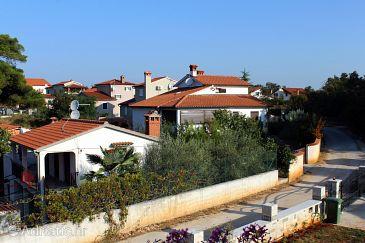 Buići u rivijeri Poreč (Istra)