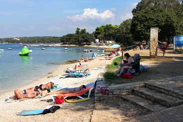 Chorvatsko Istrie