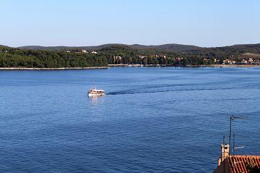 dovolená Istrie