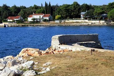 Sveti Ivan in riviera Umag (Istra)