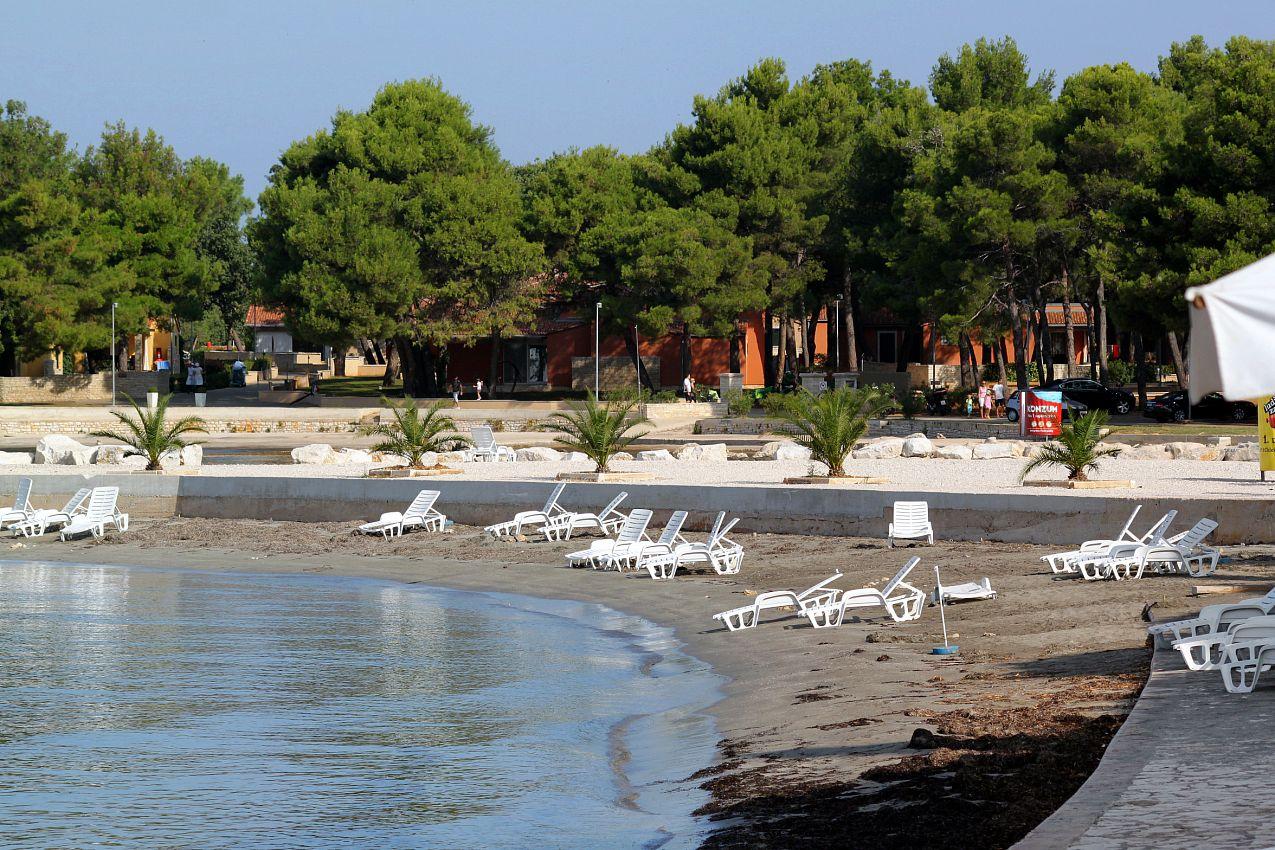 Ferienwohnung im Ort Umag (Umag), Kapazität 4+2 (2141757), Umag, , Istrien, Kroatien, Bild 10