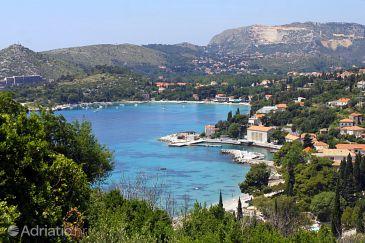 Mlini u rivijeri Dubrovnik (Južna Dalmacija)