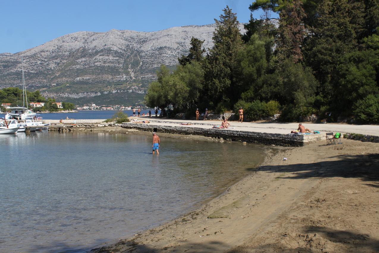 Holiday apartment im Ort Korula (Korula), Kapazität 4+2 (1495740), Korčula, Island of Korcula, Dalmatia, Croatia, picture 11