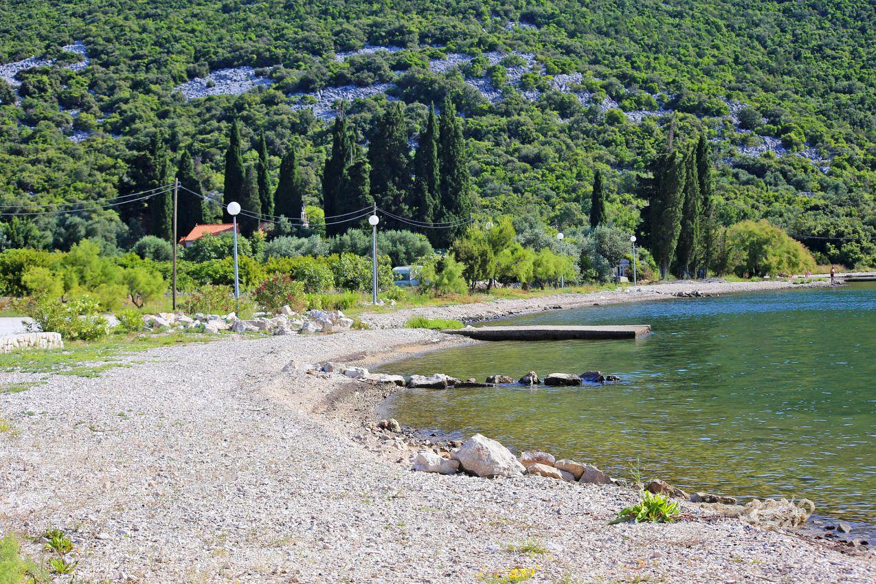 Holiday apartment im Ort }uronja (Peljeaac), Kapazität 2+3 (1495745), Putnikovic, Island of Peljesac, Dalmatia, Croatia, picture 11