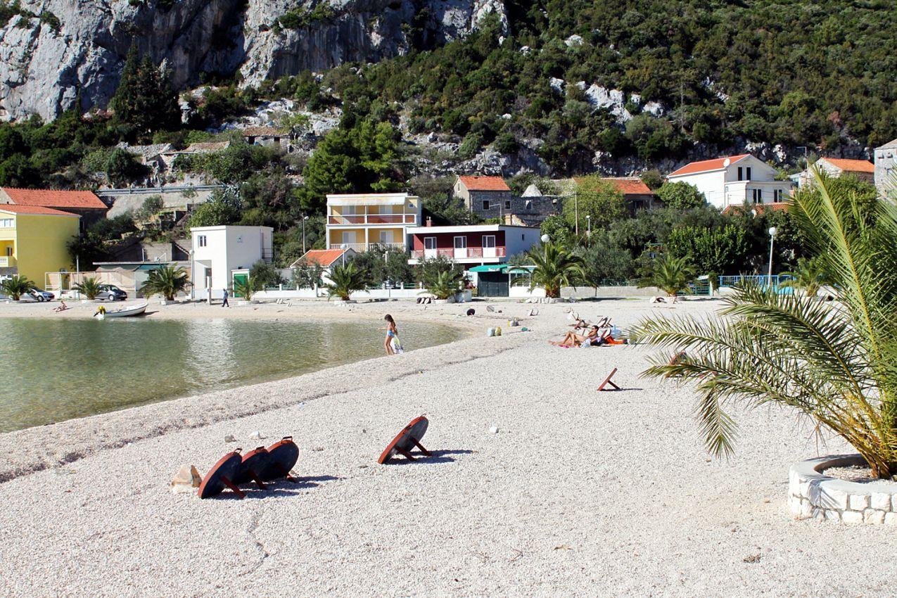 Ferienwohnung im Ort Komarna (Uae Neretve), Kapazität 2+2 (1012367), Komarna, , Dalmatien, Kroatien, Bild 9