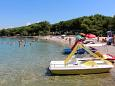 Nearby beaches - Apartments Tisno (Murter) - 4295