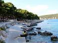 Tisno, plaže u okolici - rivijera Murter.