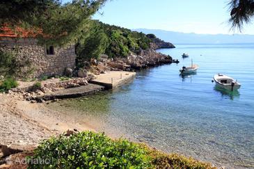 Mala Raskovica na otoku Hvar (Srednja Dalmacija)