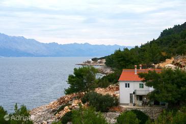 Uvala Virak on the island Hvar (Srednja Dalmacija)