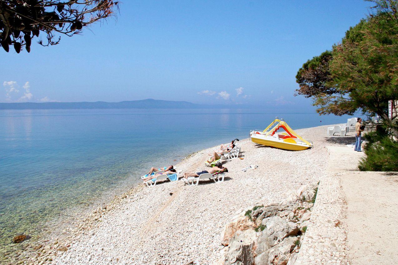 Ferienwohnung im Ort Igrane (Makarska), Kapazität 2+3 (2142435), Igrane, , Dalmatien, Kroatien, Bild 7
