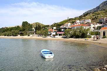 Ferienwohnung Studio Appartment im Ort Due (Omia), Kapazität 2+0 (2077165), Omiš, , Dalmatien, Kroatien, Bild 8