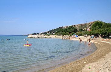 Holiday apartment im Ort Due (Omia), Kapazität 2+2 (1495738), Omiš, , Dalmatia, Croatia, picture 11