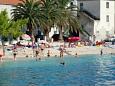 Sumpetar, plaže u okolici - rivijera Omiš.