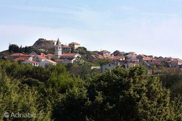 Gornje selo on the island Šolta (Srednja Dalmacija)