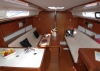 Charter jachtów Dufour 335 Grand Large | C-SY-1311 - Salon